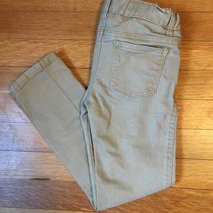 Boy's Shaun White super skinny jeans 6